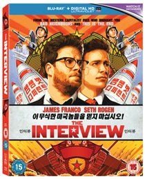 The Interview (Blu-ray disc): Timothy Simons, Paul Bae, James Franco, Diana Bang, James Yi, Lizzy Caplan, Geoff Gustafson, Seth...