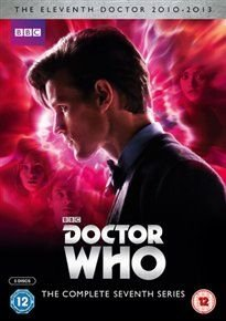 Doctor Who: The Complete Seventh Series (DVD): Alex Kingston, David Warner, Warwick Davis, Jessica Raine, Matt Smith, Diana...