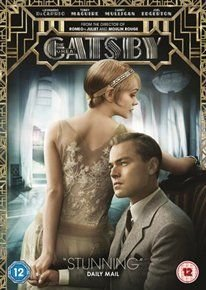 The Great Gatsby (English, French, DVD): Leonardo DiCaprio, Tobey Maguire, Carey Mulligan, Joel Edgerton, Isla Fisher, Jason...