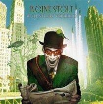 Roine Stolt - Wall Street Voodoo (CD): Roine Stolt