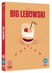 The Big Lebowski (DVD): Jeff Bridges, Steve Buscemi, F Lea, Julianne Moore, Philip Seymour Hoffman, Mark Pellegrino, Torsten...