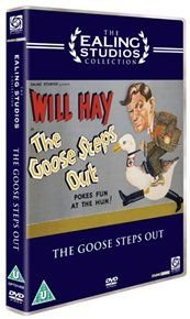 The Goose Steps Out (DVD): Will Hay, Charles Hawtrey, Frank Pettingell, Julien Mitchell, Peter Croft, Jeremy Hawk, Peter...