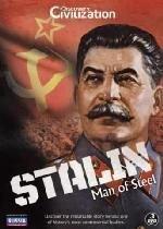 Joseph Stalin - Man Of Steel (DVD):