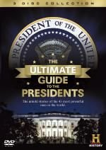 The Ultimate Guide to the Presidents (DVD): George Washington, Barack Obama