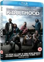 Kidulthood (Blu-ray disc):