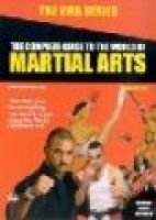The Complete Guide to the World of Martial Arts (DVD):