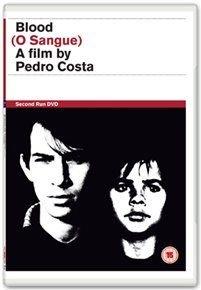 Blood (DVD): Pedro Hestnes, Nuno Ferreira, Ines de Medeiros, Luis Miguel Cintra, Isabel de Castro, Henrique Viana, Luis Santos,...
