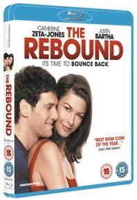 The Rebound (Blu-ray disc): Catherine Zeta-Jones, Justin Bartha, Rehan Yadav, Lynn Whitfield, Elliot Villar, Stephanie Szostak,...