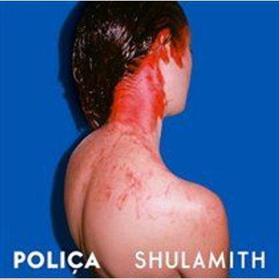 Poli�a - Shulamith (CD): Poli�a