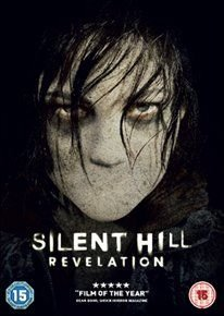 Silent Hill: Revelation (DVD): Sean Bean, Adelaide Clemens, Kit Harington, Carrie-Anne Moss, Radha Mitchell, Malcolm McDowell,...