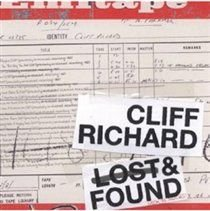 Cliff Richard - Lost and Found (CD, Imported): Cliff Richard