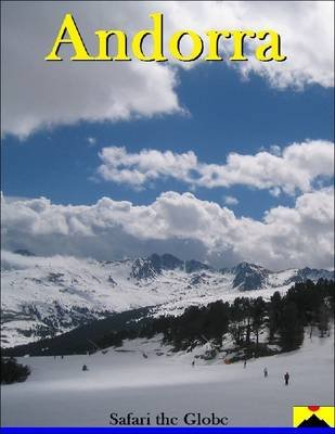 Andorra (Electronic book text): Justin Dodge