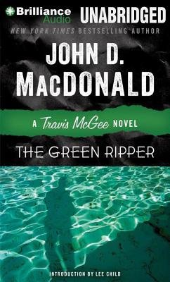 The Green Ripper (MP3 format, CD, Library): John D. MacDonald