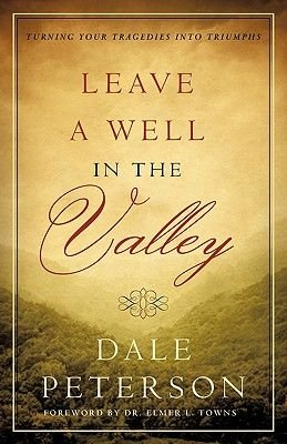 Leave a Well in the Valley (Paperback): Dale Peterson