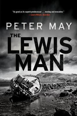 The Lewis Man (Hardcover): Peter May