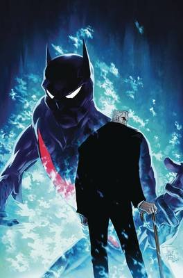 Batman Beyond Vol. 3 Wired for Death (Paperback): Dan Jurgens