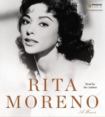 Rita Moreno (Standard format, CD): Rita Moreno