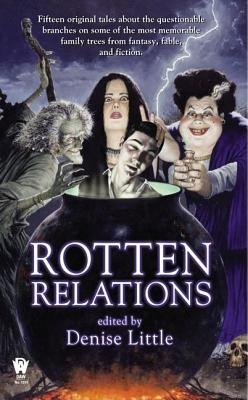 Rotten Relations (Hardcover): Little Denise