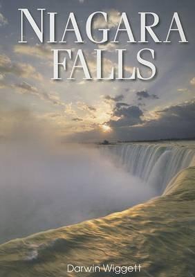 Niagara Falls (Paperback): Darwin Wiggett