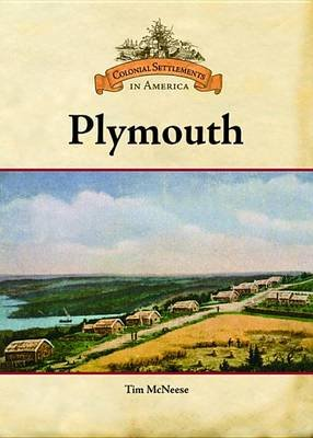 Plymouth (Hardcover, Annotated edition): Tim McNeese