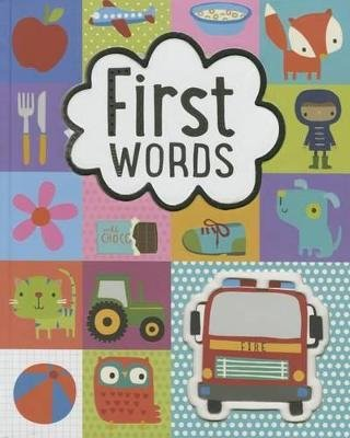 First Words (Board book): Thomas Nelson