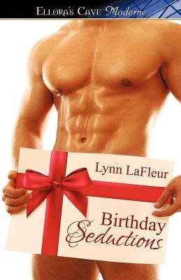Birthday Seductions (Paperback): Lynn LaFleur