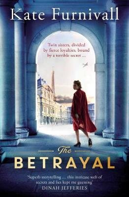 The Betrayal (Paperback): Kate Furnivall
