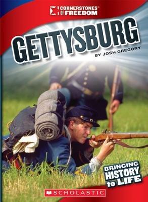 Gettysburg (Paperback): Josh Gregory