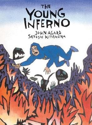 The Young Inferno (Hardcover, 1st Uk Ed): John Agard