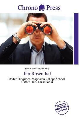 Jim Rosenthal (Paperback): Pollux Variste Kjeld