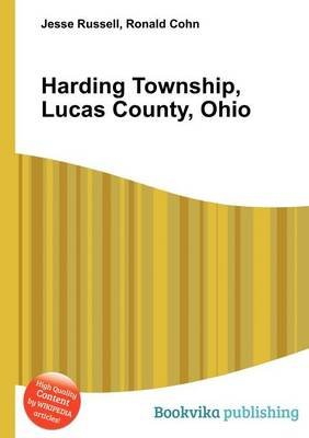 Harding Township, Lucas County, Ohio (Paperback): Jesse Russell, Ronald Cohn