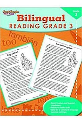 Steck-Vaughn Bilingual - Reproducible Reading Third Grade (Paperback, Student ed.): Steck-Vaughn Company