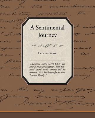 A Sentimental Journey (eBook) (Electronic book text): Laurence Sterne