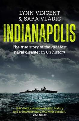 Indianapolis (Paperback): Lynn Vincent