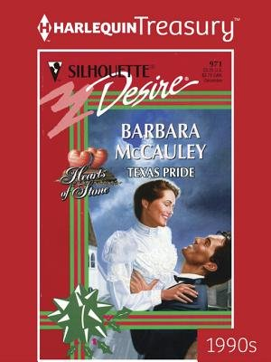 Texas Pride (Electronic book text): Barbara McCauley