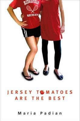 Jersey Tomatoes Are the Best (Electronic book text): Maria Padian