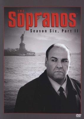 The Sopranos - Season 6 - Part 2 - Episodes 13-21 (DVD, Boxed set)