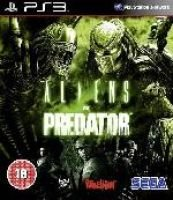 Aliens vs Predator - Survivor Edition (PlayStation 3, Blu-ray disc): Playstation 3
