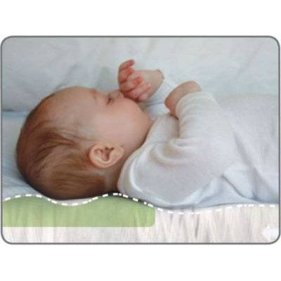 best cheap eb287 ffb22 Snuggletime Bamboopaedic Baby Pillow