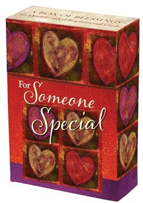 Joyful Blessings for Someone Special: