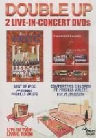 Best Of I.P.C.C / Live At Jerusalem (DVD): Ipcc, Comforter's Children