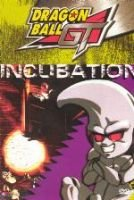 Dragonball GT - Incubation (DVD):