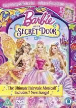 Barbie And The Secret Door (DVD):