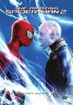 Amazing Spider-Man 2 (Blu-ray disc): Marc Webb