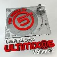 The Fresh Drive @ 6 Ultimix - Vol 2 (CD) | Music | Buy online in