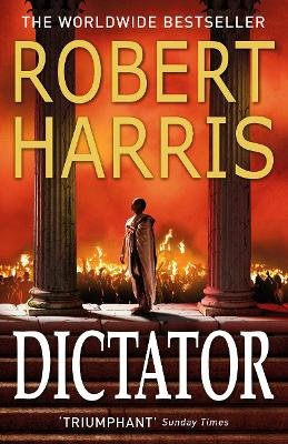 Dictator (Paperback): Robert Harris