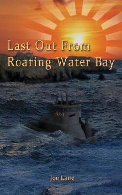 Last Out from Roaring Water Bay (Paperback): Joe Lane