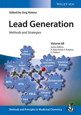 Lead Generation - Methods and Strategies (Hardcover): Jorg Holenz, Markus Haeberlein