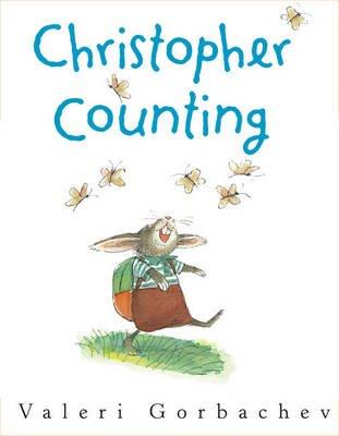Christopher Counting (Hardcover): Valeri Gorbachev