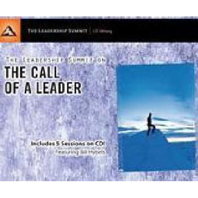 The Leadership Summit On The Call Of A Leader (DVD):